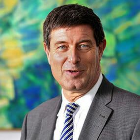 TALK | Swiss State Secretary Mauro Dell'Ambrogio: