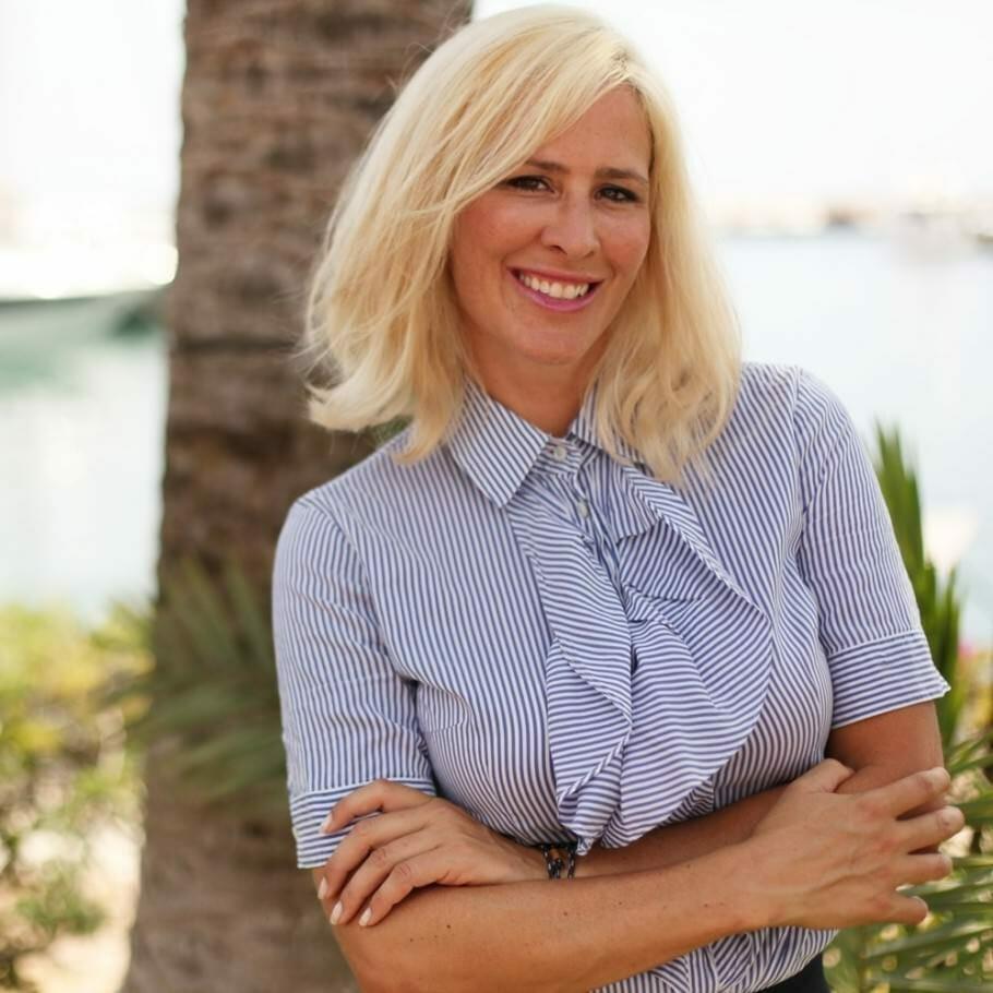 Nicoletta Weinstock Best of HR – Berufebilder.de®