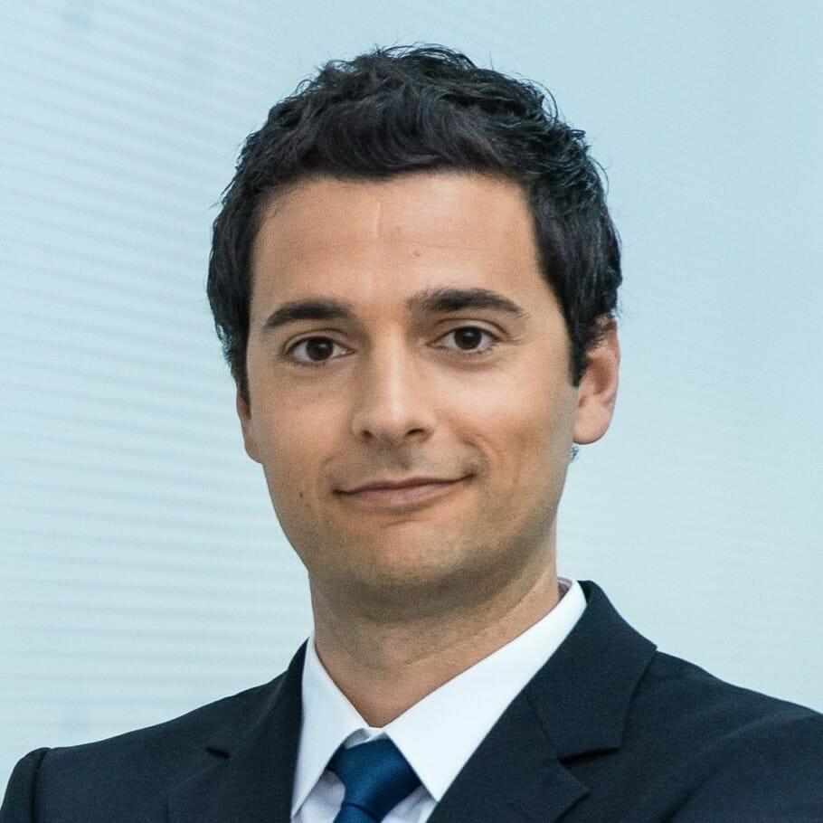 Oliver Koch Best of HR – Berufebilder.de®