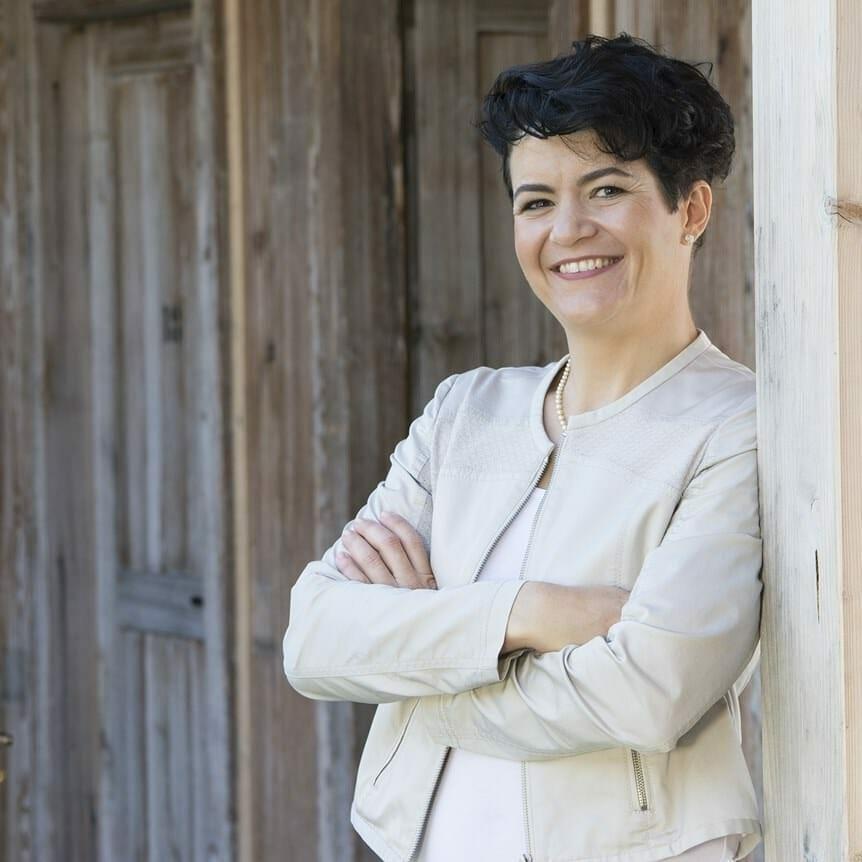 Sereina Schmidt Best of HR – Berufebilder.de®
