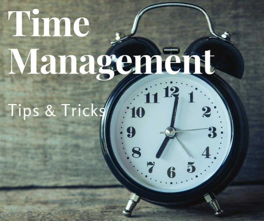 Intrinsic motivation and time management: creativity is important Intrinsic motivation and time management: creativity is important