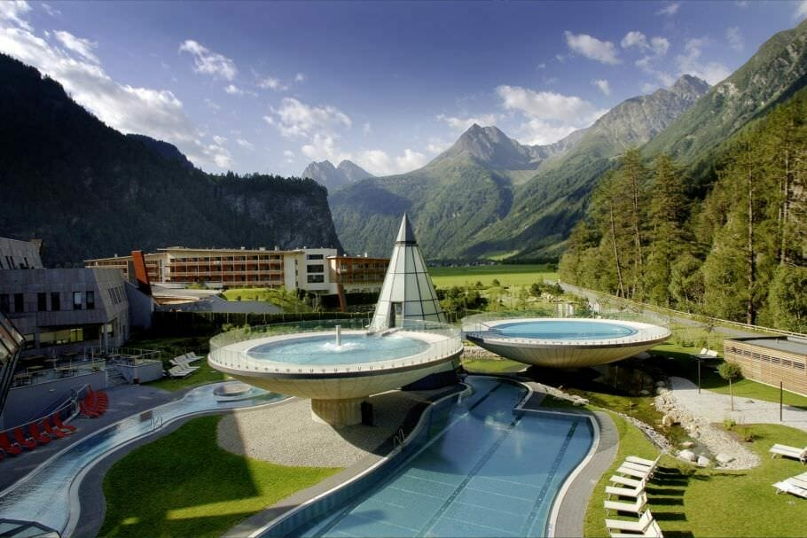 {Contest} Deceleration and conferences: 2 X 2 stays in the AQUA DOME Tirol Therme {Contest} Deceleration and conferences: 2 X 2 stays in the AQUA DOME Tirol Therme