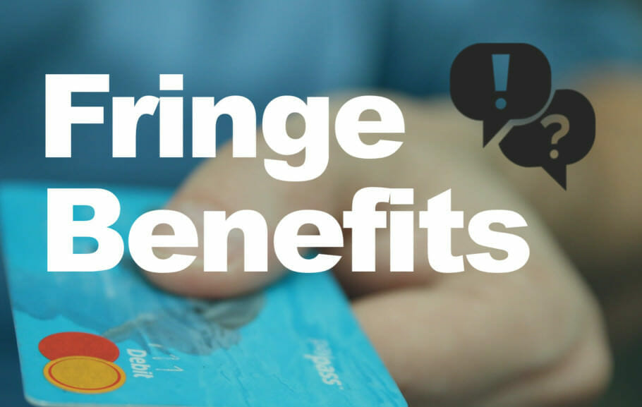 Employee Motivation Through Fringe Benefits: Employee Favors or Salary Replacement? Employee Motivation Through Fringe Benefits: Employee Favors or Salary Replacement?