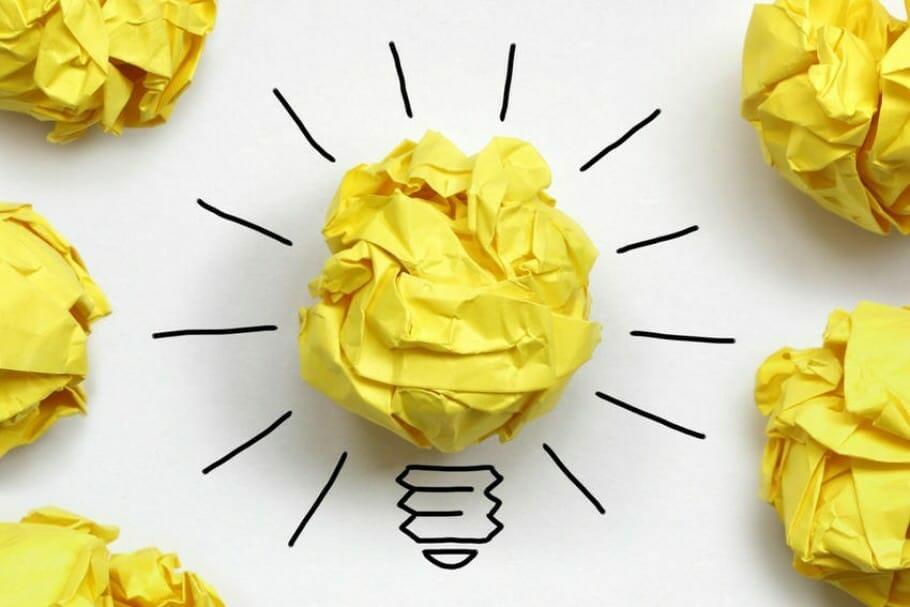 Mit innovativen Ideen Karriere machen: Die 10 besten Kreativitätstechniken Mit innovativen Ideen Karriere machen: Die 10 besten Kreativitätstechniken