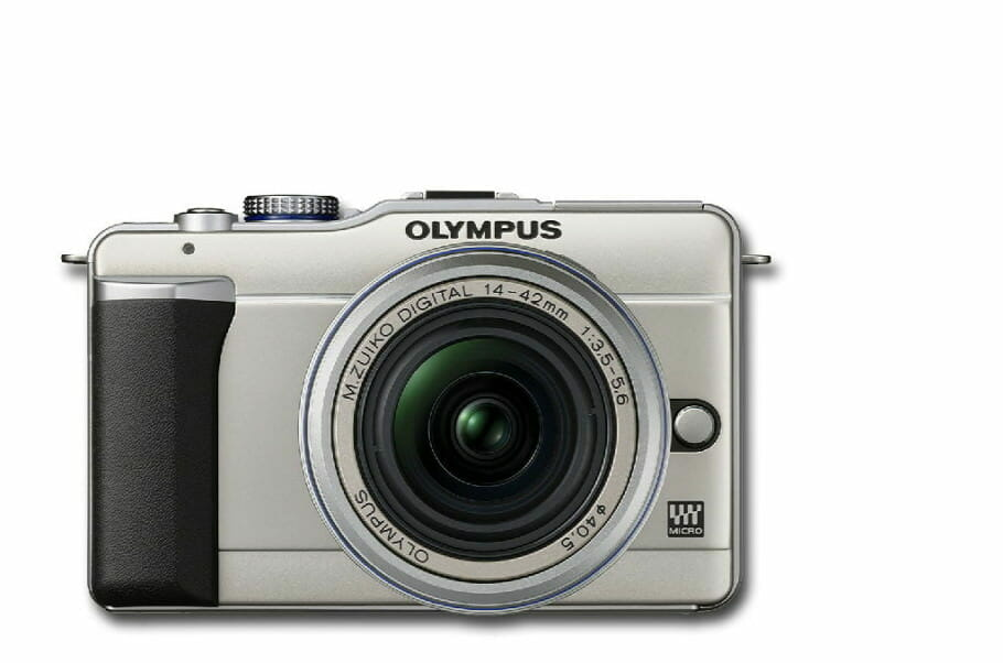 System camera Olympus PEN E-PL1 in the user test: love at second glance {review}