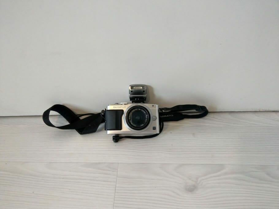 Systemkamera Olympus PEN E-PL5 im Nutzer-Test: Die bessere Enkelin {Review}