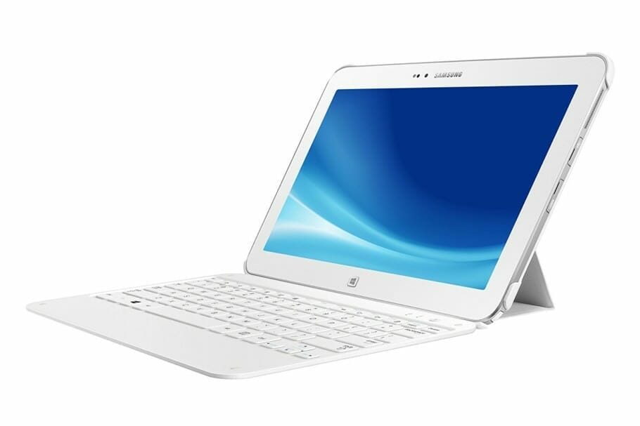 Samsung ATIV Tab 3 in the workflow test: tablet as a notebook replacement? {Review}