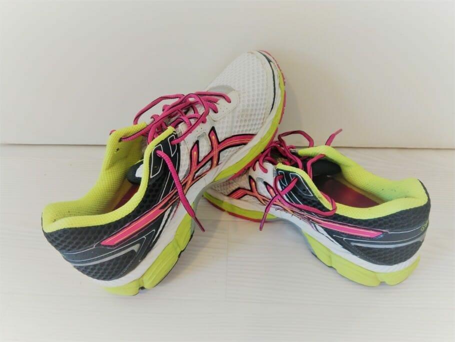 Sportschuhe im Produktivitäts-Test: Sneaker im Business-Einsatz? Sportschuhe im Produktivitäts-Test: Sneaker im Business-Einsatz?