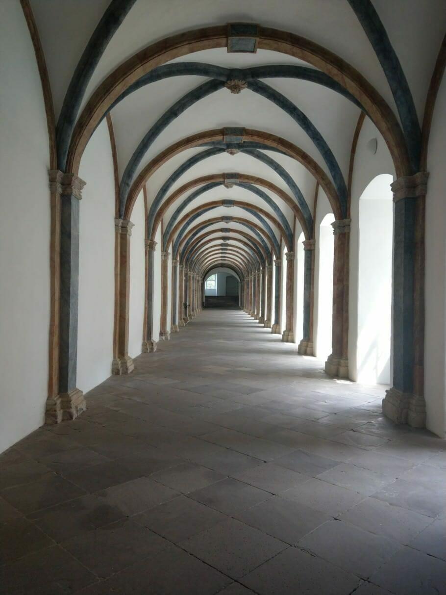 Gesundheit- und Meeting-Locations in Ostwestfalen-Lippe: Bad Wünnenberg und UNESCO Weltkulturerbe Corvey {Review}