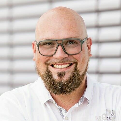 Benjamin Schulz Best of HR – Berufebilder.de®