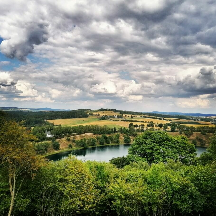 Corporate Health and Team Building in the Gesundland Vulkaneifel {Review} Corporate Health and Team Building in the Gesundland Vulkaneifel {Review}