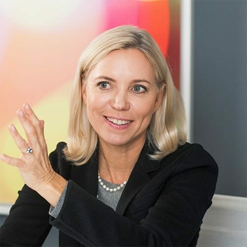 Dr. Anke Nienkerke-Springer Best of HR – Berufebilder.de®