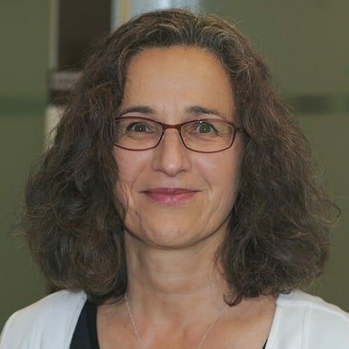 Dr. Susanne Klein Dr. Susanne Klein