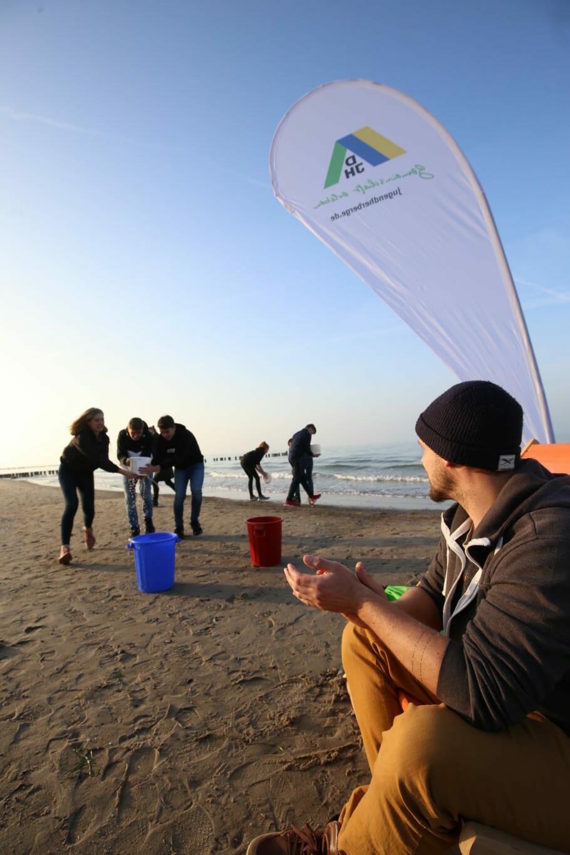 Tagungen und Azubi-Teambuilding am Meer: Jugendherbergen in Mecklenburg-Vorpommern {Review}