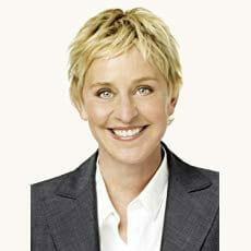 Ellen DeGeneres Best of HR – Berufebilder.de®