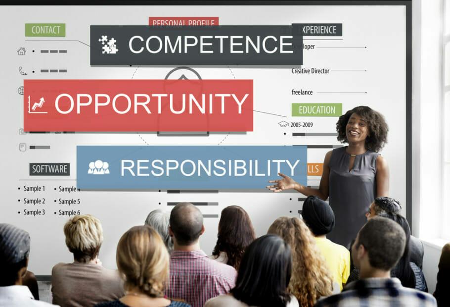 Employer-Branding, Mitarbeiter-Bindung und Mosaik-Karrieren: 5 Tipps für Recruiter Employer-Branding, Mitarbeiter-Bindung und Mosaik-Karrieren: 5 Tipps für Recruiter