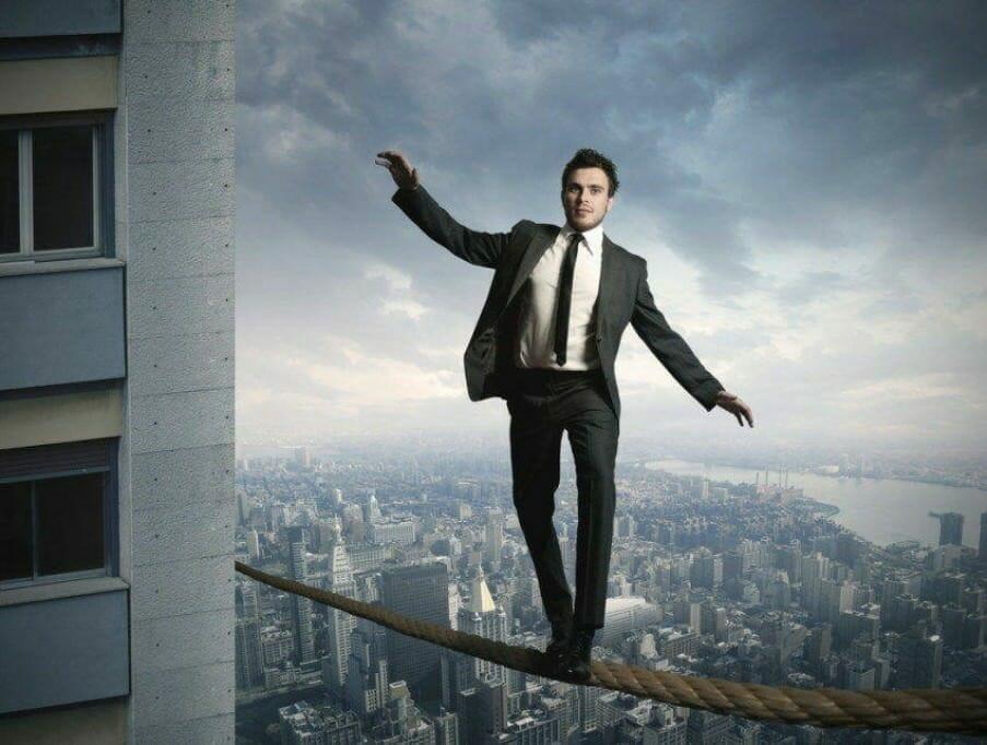 Haltung und Rückgrat für Führungskräfte in Unternehmen: 3 X 3 Tipps zur besseren Reputation