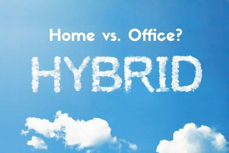 Home Office vs. Büro-Kommunikation: 9 Tipps für produktive Zusammenarbeit