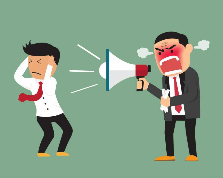 Die Grenzen der Konflikt-Kommunikation im Team: Reden ist kein Allheilmittel