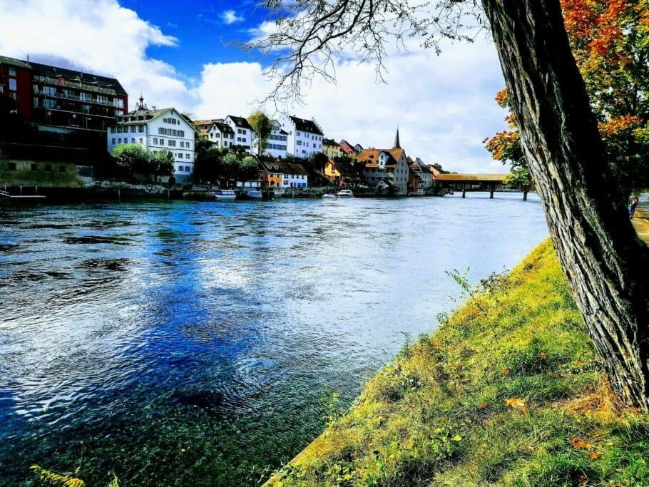 Entschleunigung an Bodensee und Hochrhein: Wandern und Wellness in Konstanz und Hegau {Review}