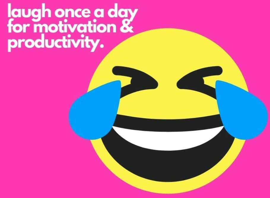 More productive work through laughter: Promoting communication and efficiency More productive work through laughter: Encouraging communication and efficiency