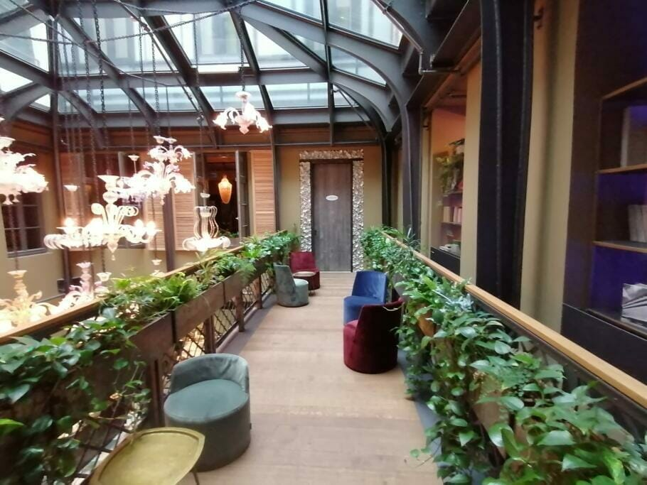 4 Top kreative City Hotels: Meetings und Events in DACH {Review}