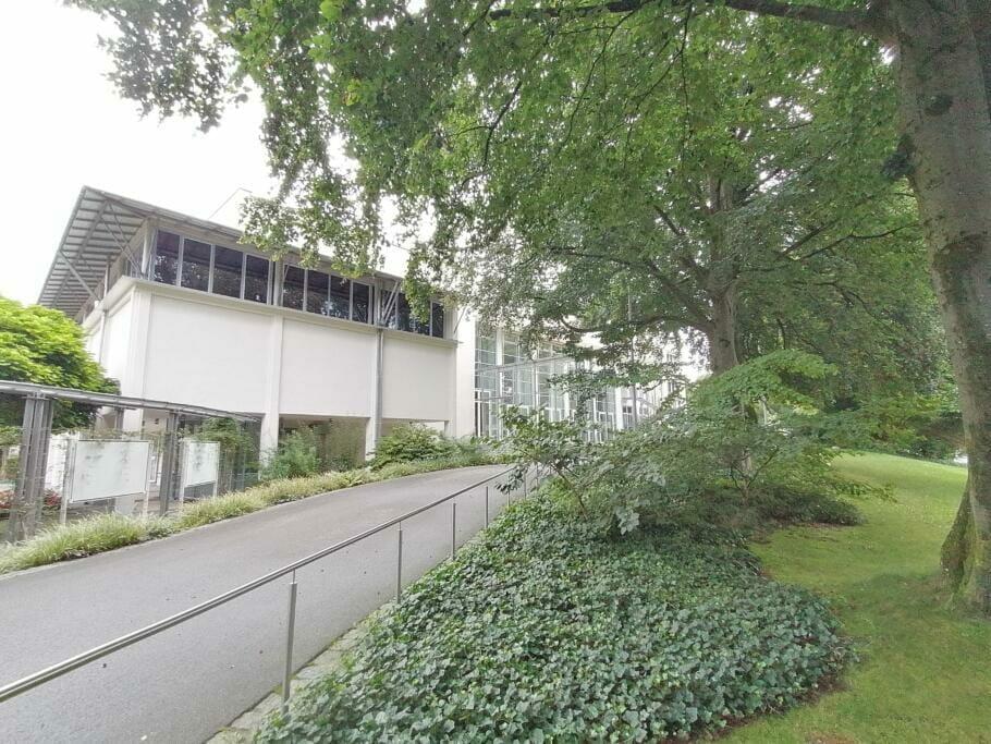 Tagungen Seminare und Gesundheit in Bad Aibling: 5 Event-Locations im Überblick {Review}