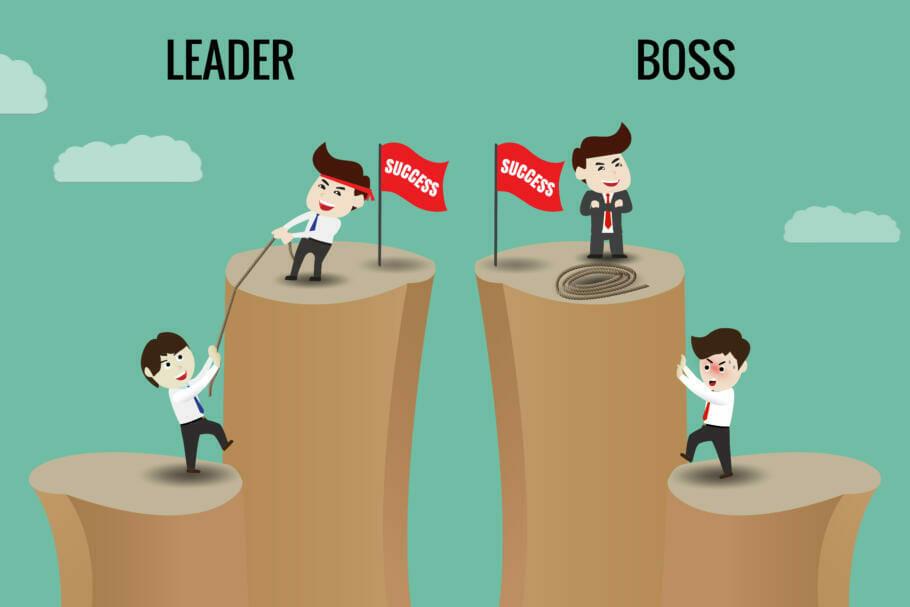 Inspiration Innovation neue Ideen: Handle wie ein echter Leader!