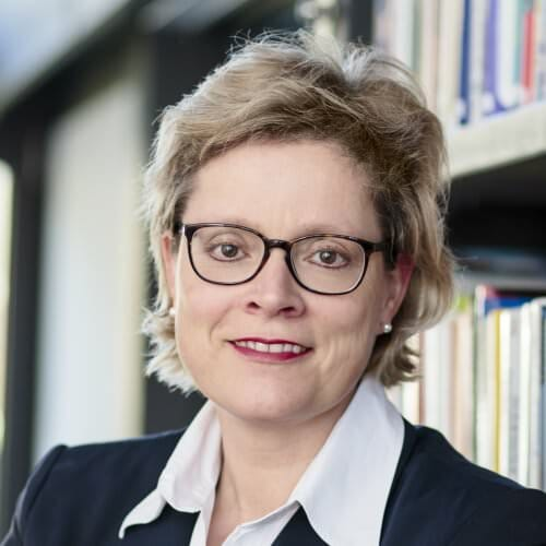 Dr. Susanne Eckel Dr. Susanne Eckel