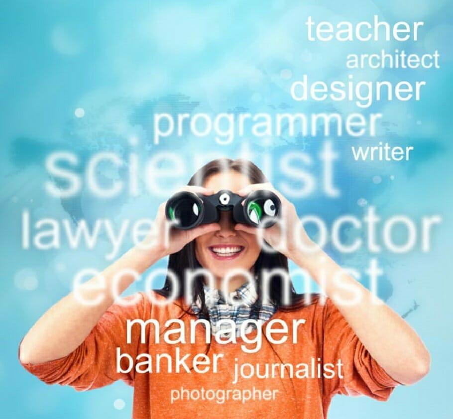 Berufswahl und Bewerbung: 5 Tipps für Jobsuche und Weiterbildung