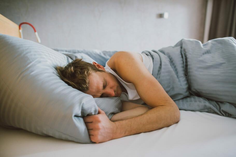 Sleep better, avoid job stress: 5 X 5 tips to switch off