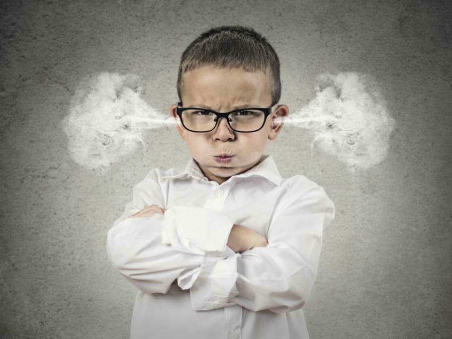 Choleriker Psychopathen Narzissten: 5 Tricks im Umgang mit schlechten Chefs