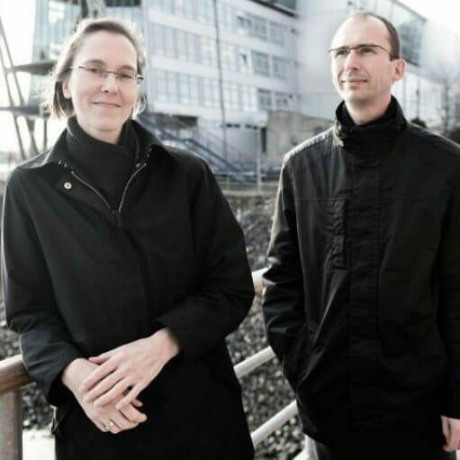 Brigitte & Ehrenfried Conta Gromberg Brigitte & Ehrenfried Conta Gromberg