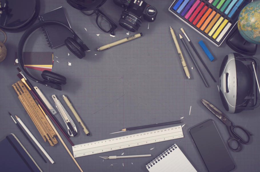 The 6 most popular design professions: From gamification to medicine