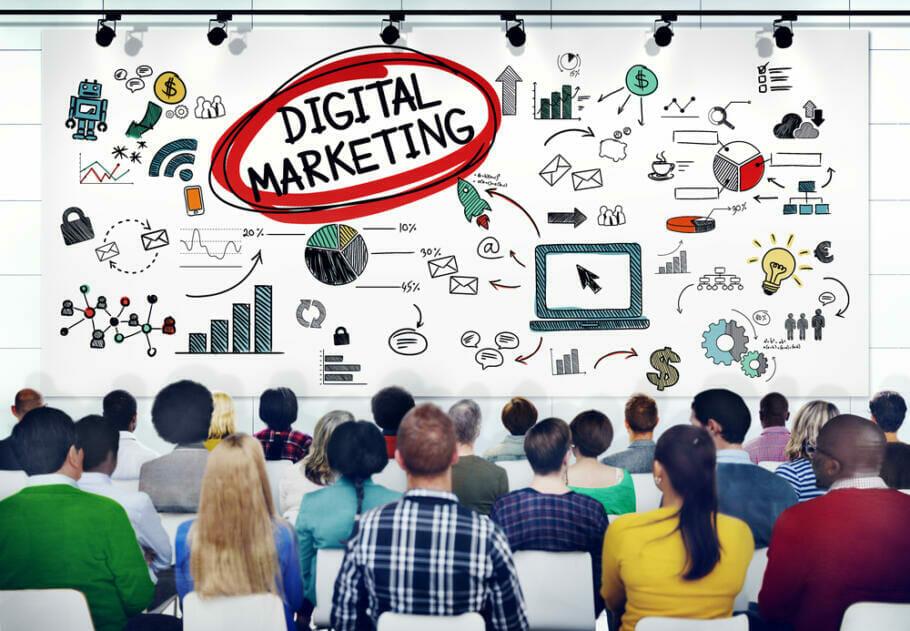 Social Media Marketing-Zahlenspiele und Qualität: Digitale Schwanzvergleiche