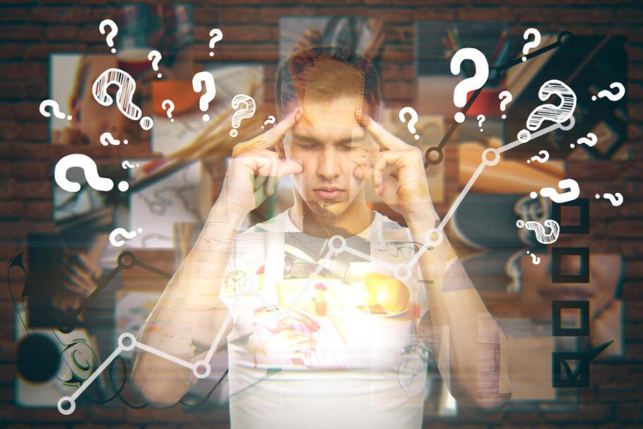 Aufmerksamkeit Konzentration Fokus: Wie man sein Leben entschleunigt