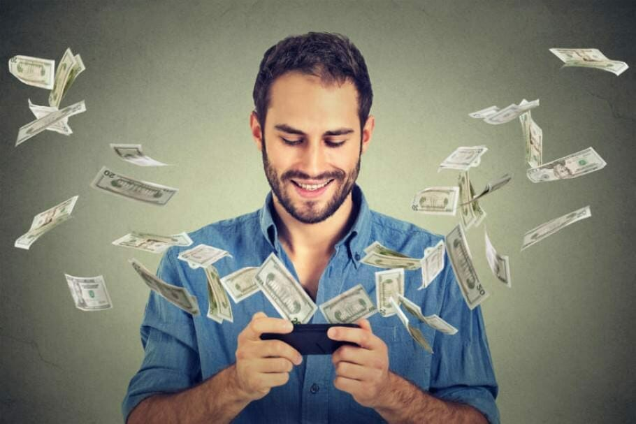 Getting rich and staying rich: a question of attitude?