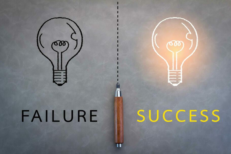 Gute Ideen und Inspiration finden: Einfach loslegen