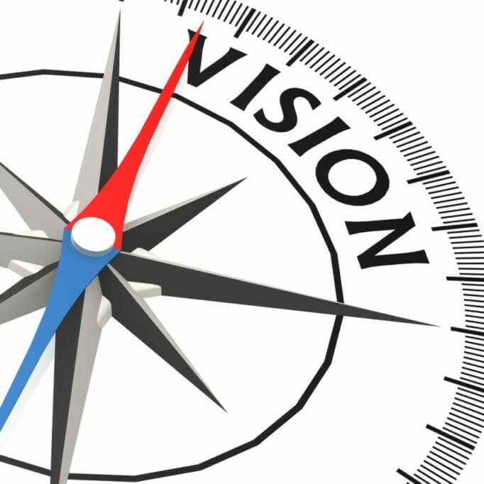 Strategien Probleme und Herausforderungen meistern: Von der Vision zum Change