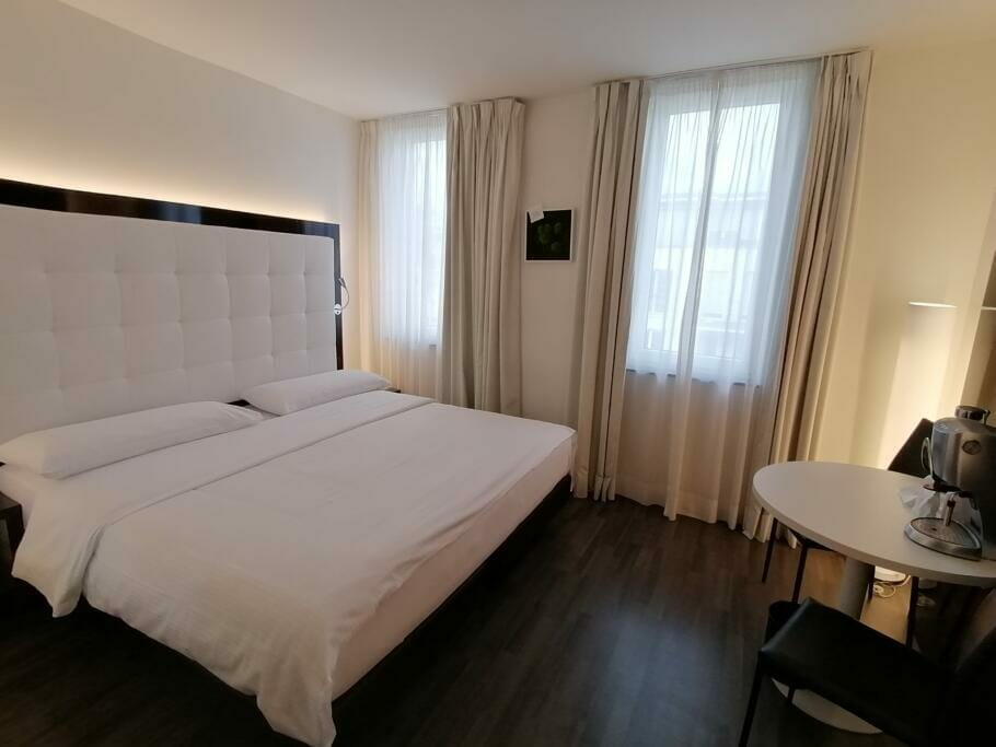 4 Top kreative City Hotels: Meetings und Events in DACH