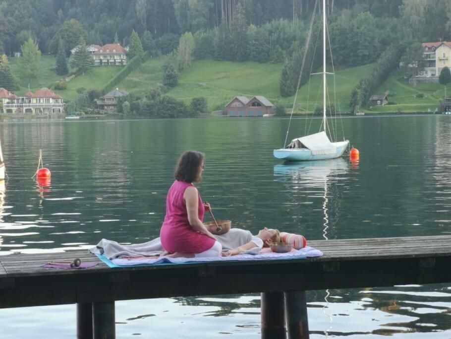 Entschleunigende Outdoor-Aktivitäten in Kärnten - 5 Tipps: Zu Lande, zu Wasser und auf dem Rad {Review}
