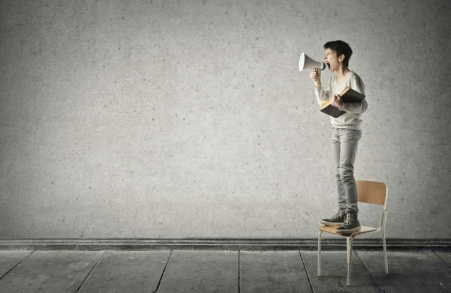 Mit Beharrlichkeit und Durchsetzungsvermögen zum Erfolg: Sei lästig und nerve!