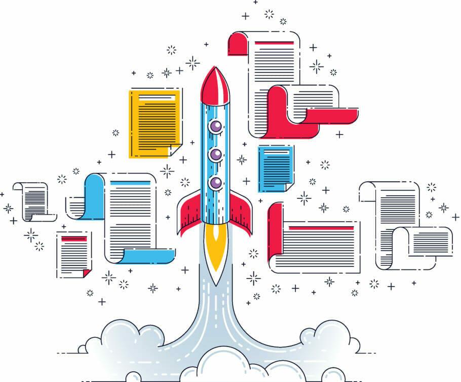 Probleme schnell und effizient lösen wie Google & Co: Erfolg in 5 Schritten