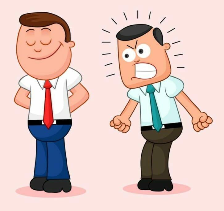 Umgang mit schlechten Chefs - 5 Tipps: Loswerden oder loslassen?