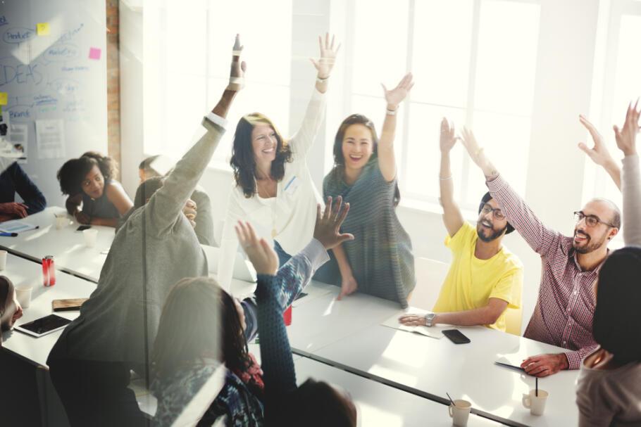 Aufgezwungene Veränderungen durch Krisen? Wir braucht echte Teamarbeit!