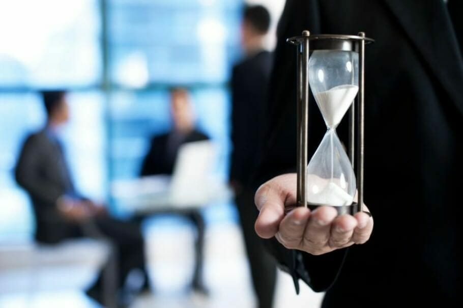 Besser und Effizienter Arbeiten trotz Dauerstress: Zeitmanagement mit Fokussierung und Klarheit