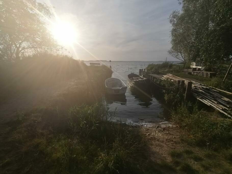 Destination-Report Usedom: Entschleunigen und entspannt Tagen an Europas längster Promenade {Review}