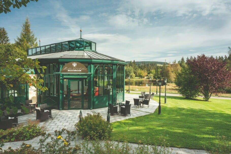Die 7 Besten Hotels für Aktivitäten Natur Events mit gutem Essen {Review}