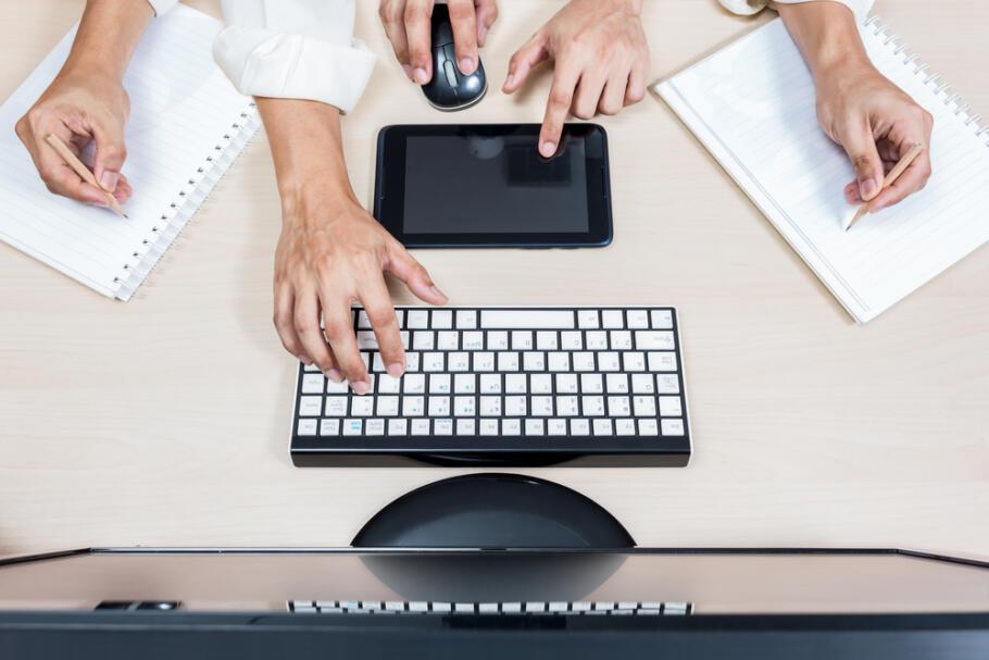 Berufsbild Assistenz der Geschäftsleitung Sekretärin Office-Manager: 10 Anforderungen im Realitätscheck