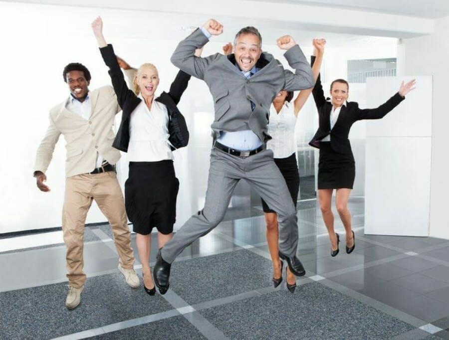 Mit Employer Branding Kunden begeistern: Der Mitarbeiter zählt!